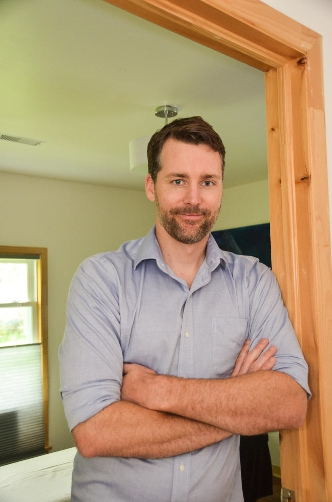 Peter, Osteopathic Practitioner | Collective Health Clinic